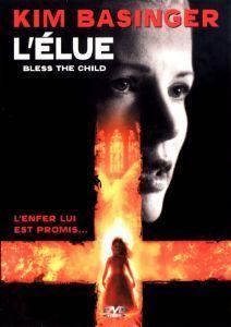 """Affiche du film """"L'élue"""""""