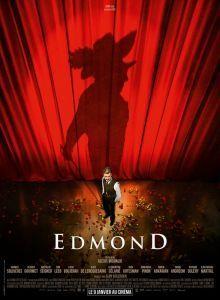 """Affiche du film """"Edmond"""""""