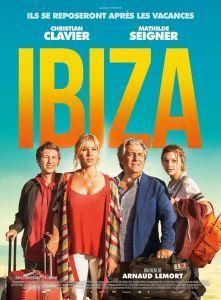 """Affiche du film """"Ibiza"""""""